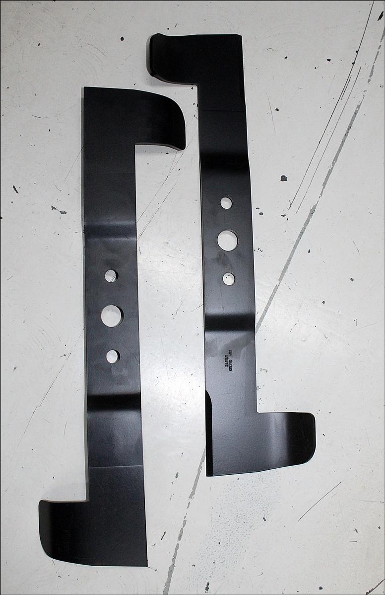 Rasenmäher Messer RP 30-353 passend für Honda