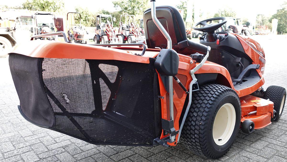 Rasenmäher Kubota GR2120