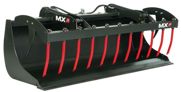MX BMS 225M Multiservice Schaufel Medium