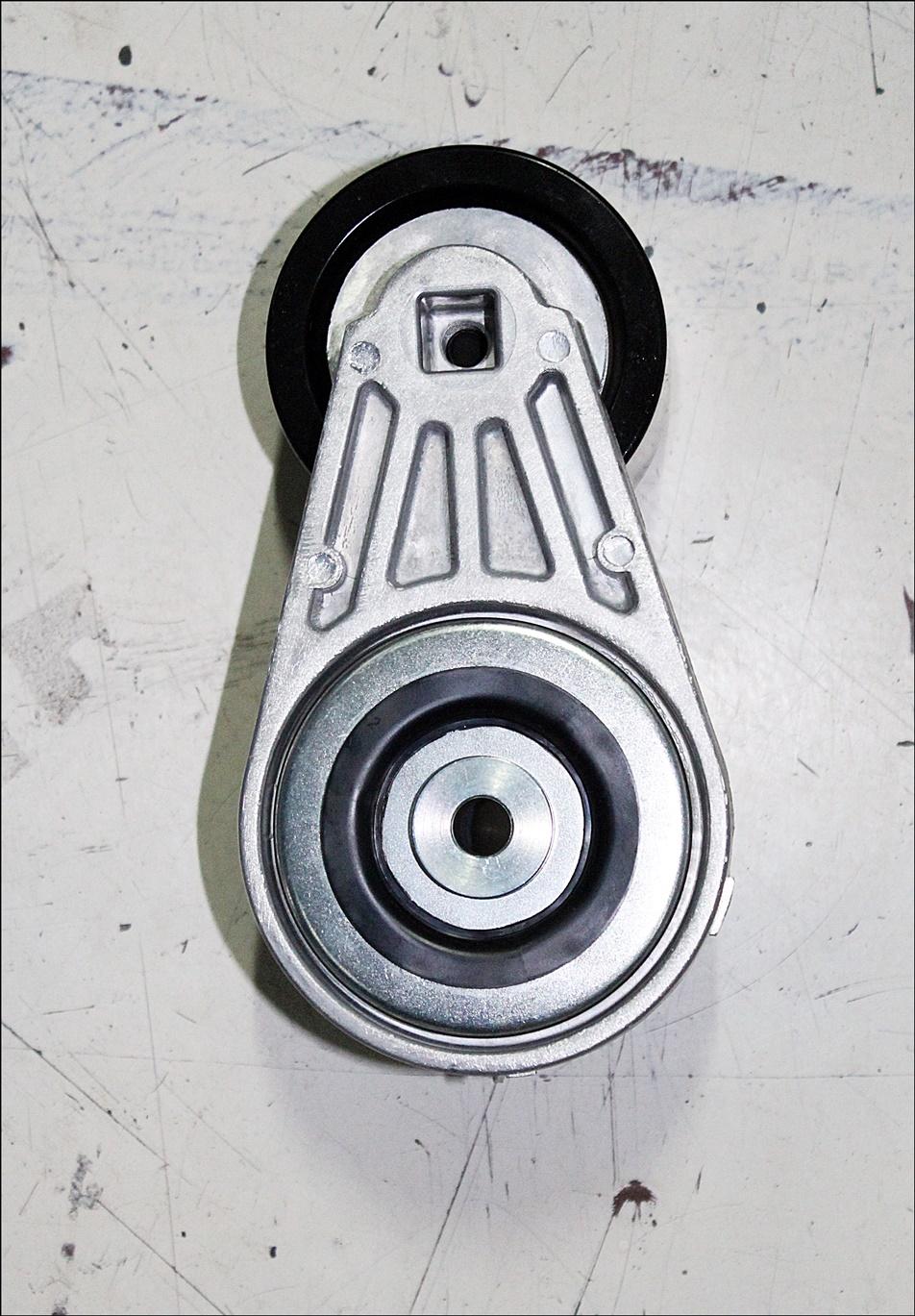 Valtra V837086281 Riemenspanner