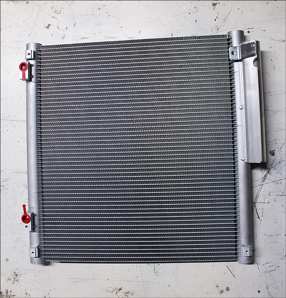 Valtra ACV0155810 Kondensator