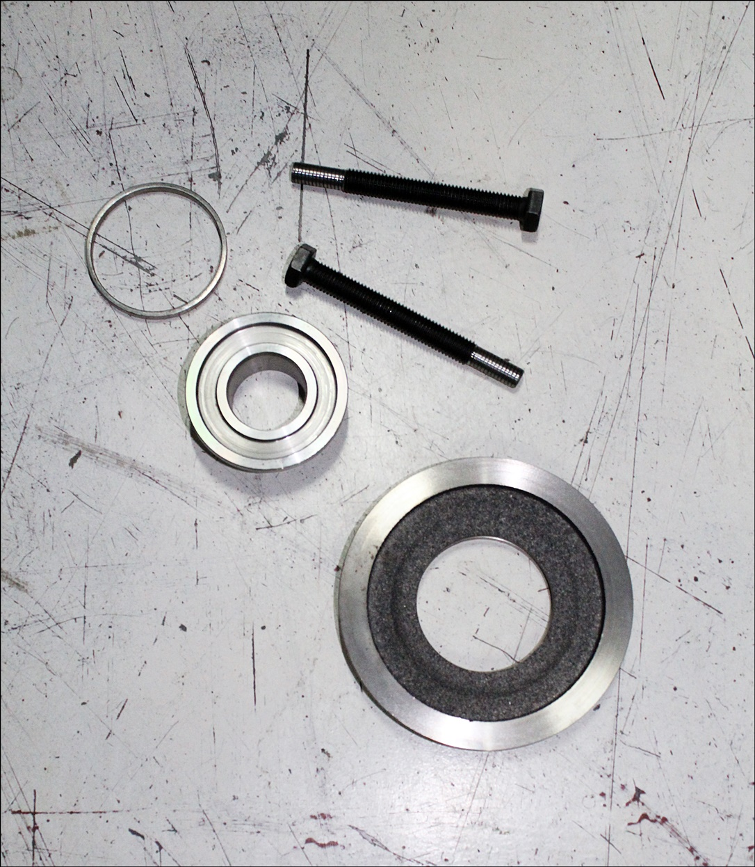 Valtra V34458400 Reparatursatz