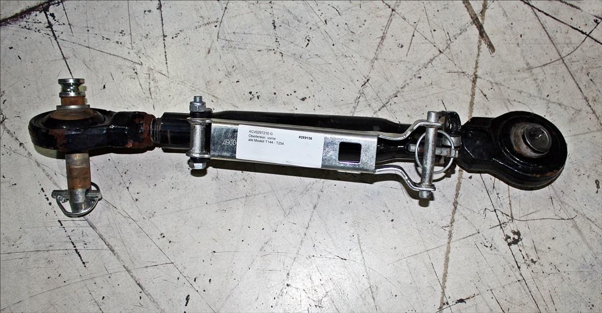 Valtra Oberlenker vorne ACV0297210 G