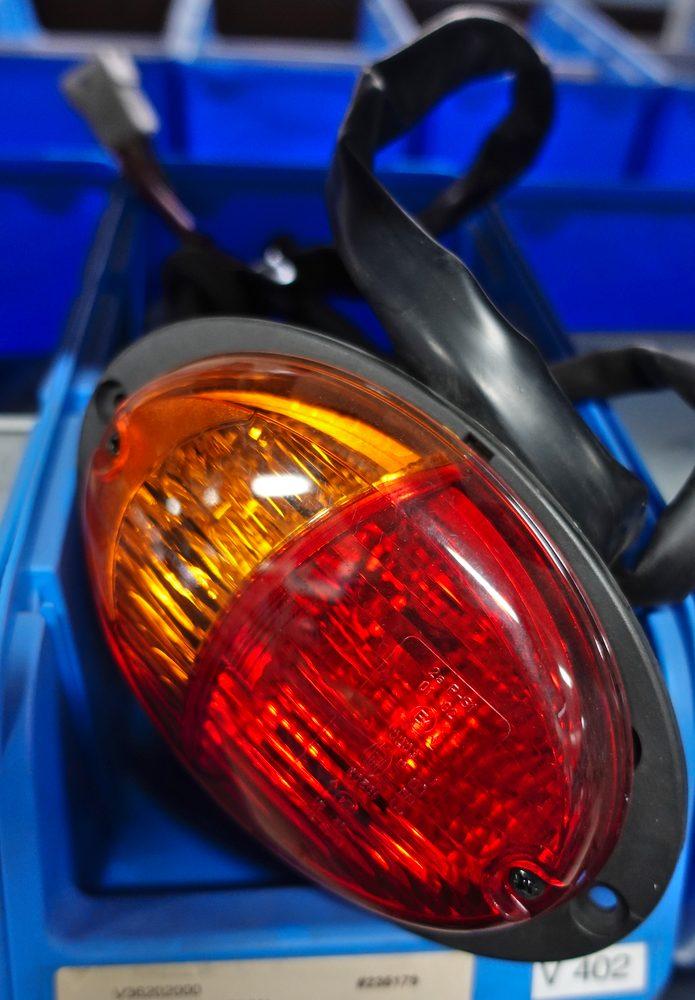 Valtra V36202000 Rückfahrscheinwerfer