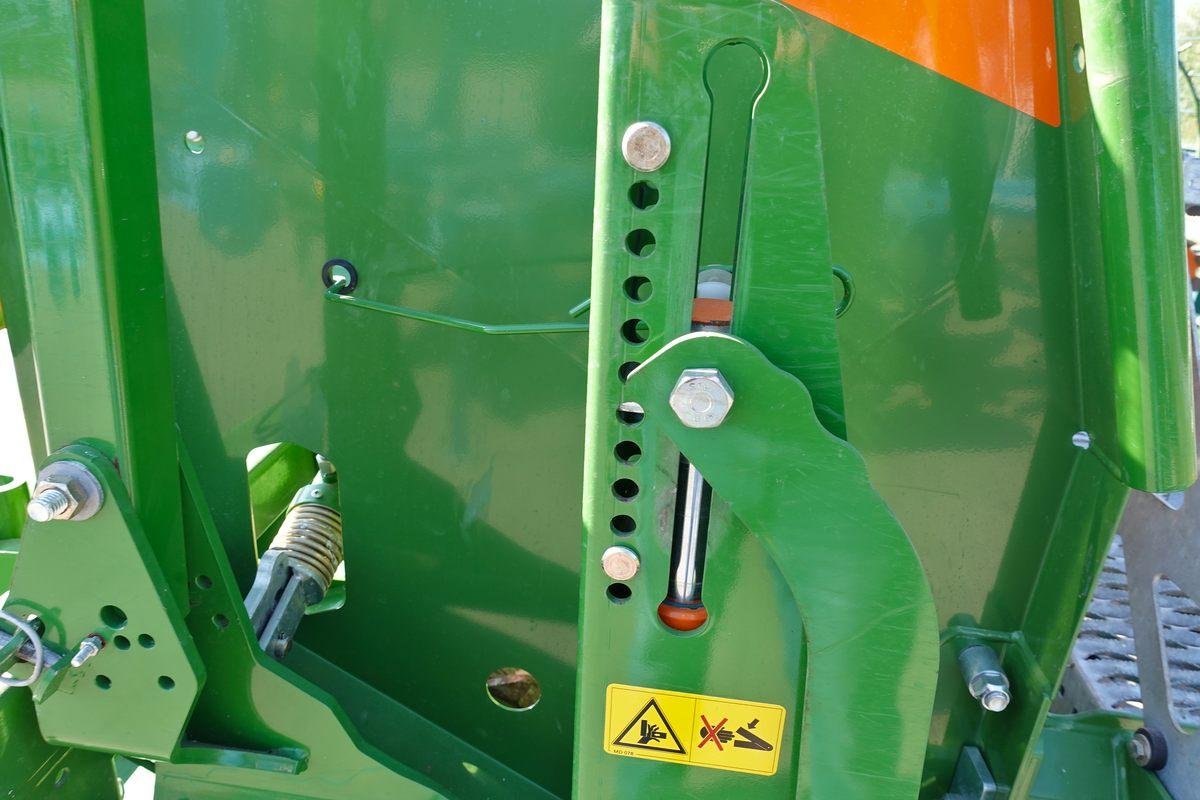 Amazone Aufbaudrillmaschine AD 3000 Super Kreiselgrubber KG 3000 Super Drillkombination